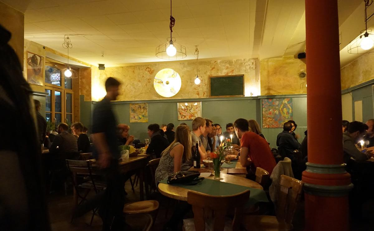 🍴 Türkische Taverne München | Yol im Dreimühlenviertel ...